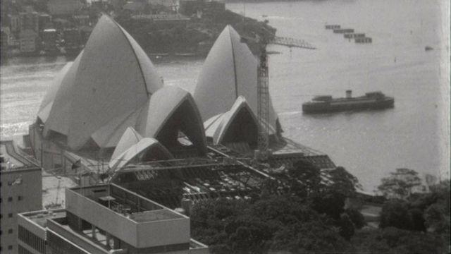 Reflets de l'Australie [RTS]