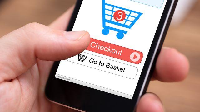 Le e-commerce est un secteur en pleine croissance et la crise du coronavirus n'a pas freiné cette tendance. [AndreyPopov - Depositphotos]