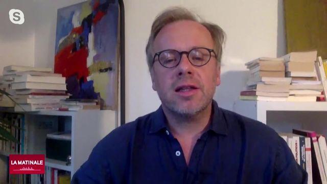 Le procès des attentats de Charlie Hebdo, un procès pour l'Histoire? (vidéo) [RTS]