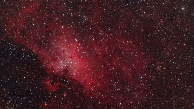 L'humain cherche la vie dans d'autres galaxies. vpardi Depositphotos [vpardi - Depositphotos]