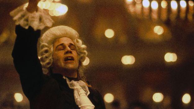 Amadeus, Milos Forman, 1984 - Radio - Play RTS