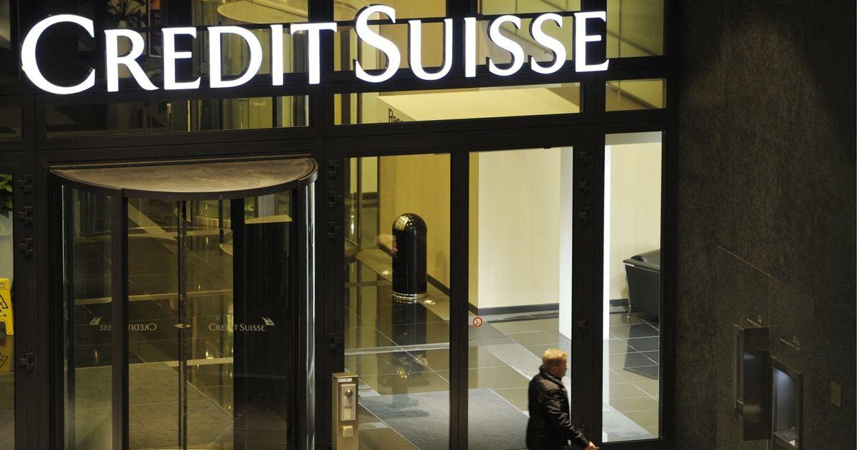 Économie : Credit Suisse visé par la Finma dans l'affaire des filatures •