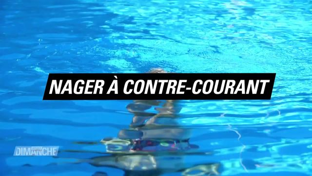 Le Mag: Nager à contre-courant [RTS]