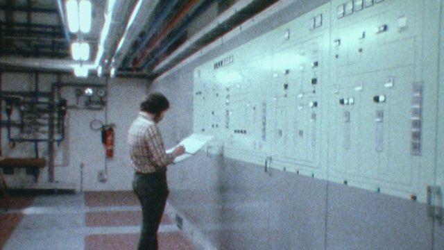 Un tunnel très sûr [RTS]