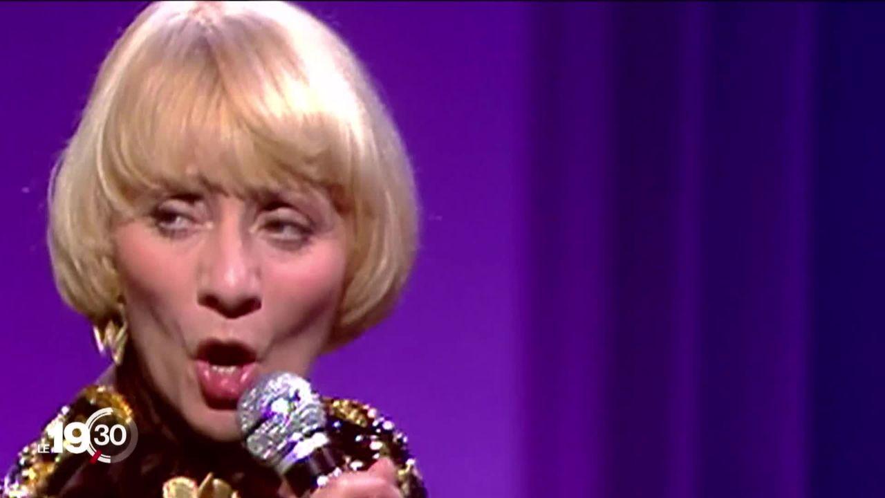 La comédienne et chanteuse belge est décédée hier en France à 92 ans. Rideau sur 60 ans de carrière. [RTS]