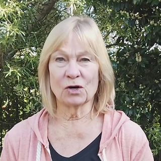 Grands témoins USA - Jane Edelman [RTS]