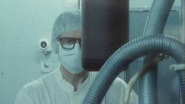 La fabrication d'un vaccin [RTS]