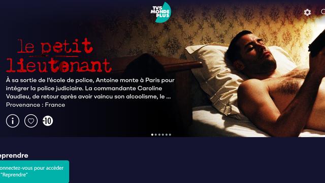 TV5 Monde lance son rempart francophone à Netflix [RTS]