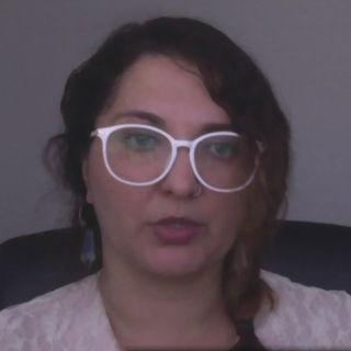 Grands témoins USA - Linda Ruvalcaba [RTS]