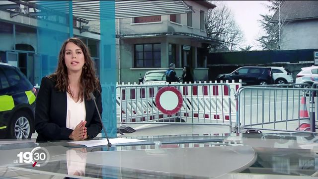 Libre circulation: la didactique de Valérie Gillioz [RTS]