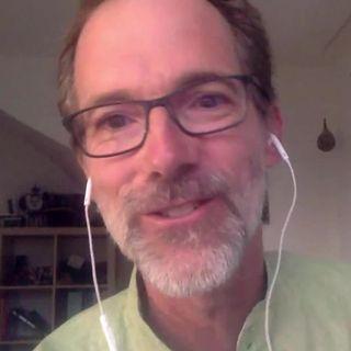 Christian Kull s'exprime sur les incendies qui ravagent l'Ouest américain (vidéo) [RTS]