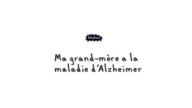 La maladie d'Alzheimer, les explications de Pulsations Junior. [Pulsations - Hôpitaux universitaires de Genève]