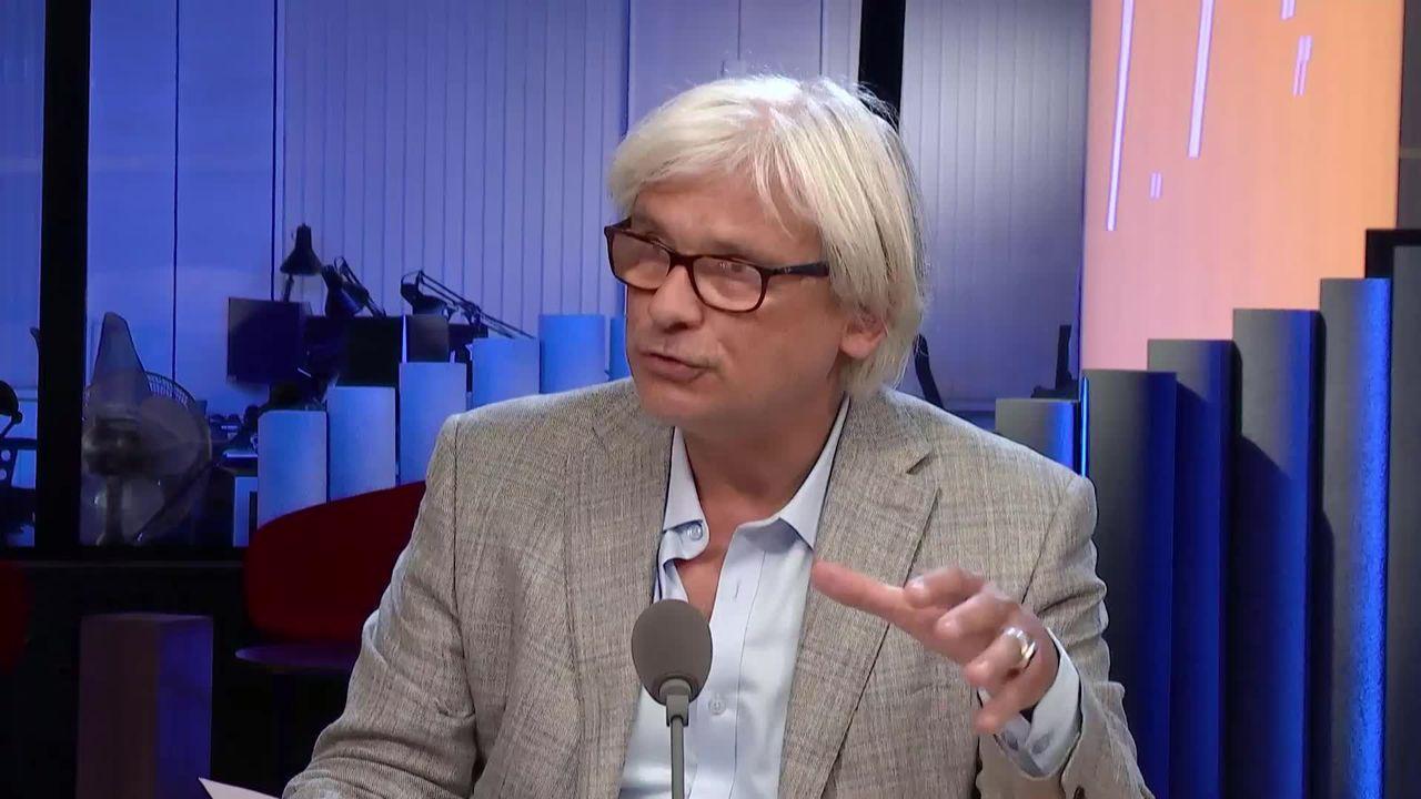 """Le suspect de Morges a avoué et dit avoir agi pour """"venger le Prophète"""" [RTS]"""