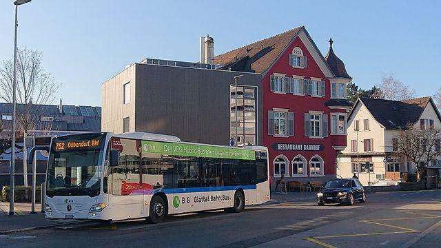Une expertise interne a dévoilé plusieurs dysfonctionnements au service des affaires sociales de Dübendorf (ZH). [dunningkruger86 - CC BY-SA 3.0]