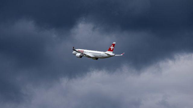 Swiss mise sous pression par Berne pour le remboursement de son prêt [Salvatore Di Nolfi - Keystone]