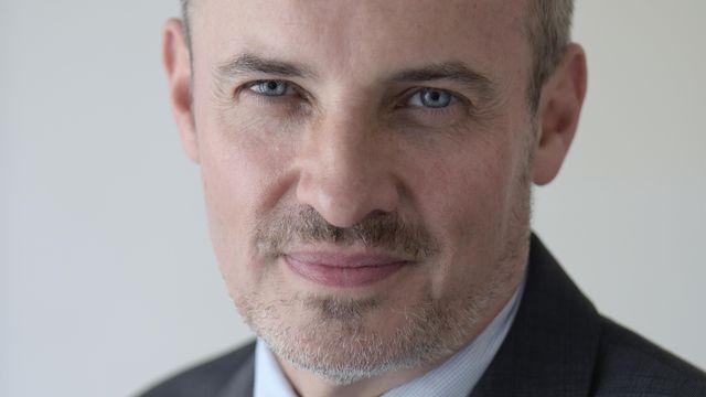 L'écrivain et avocat Emmanuel Pierrat. [LD]