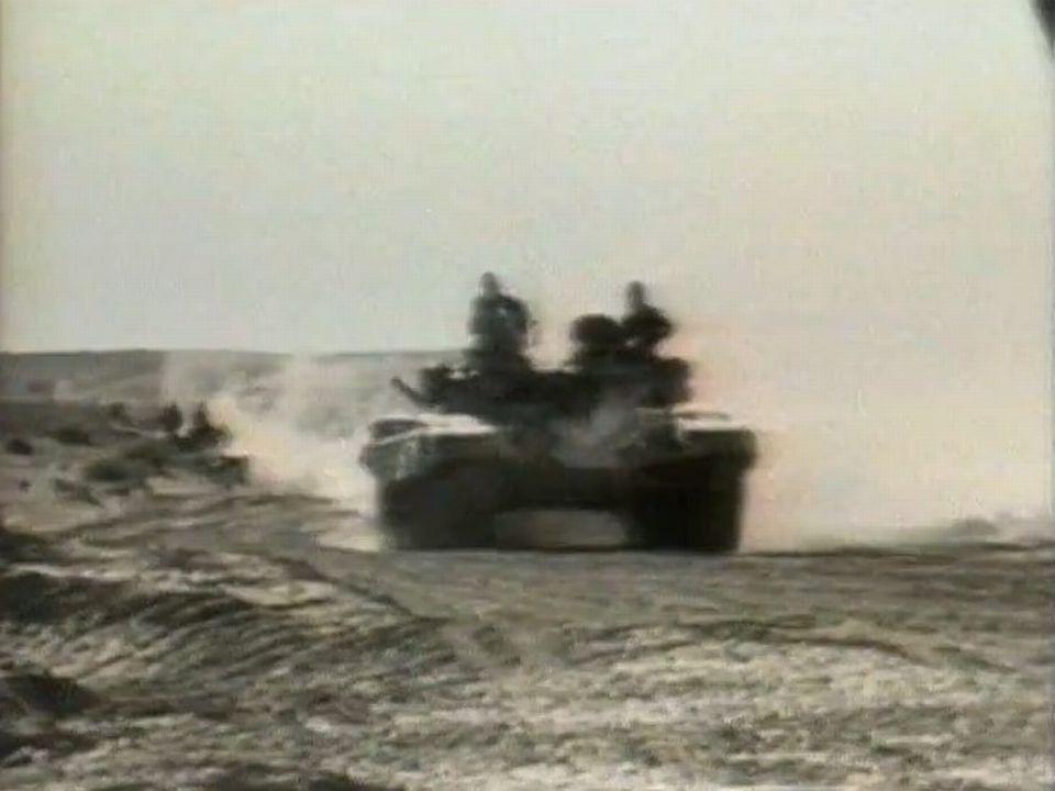 La guerre Iran Irak, 1980 1988 [RTS]