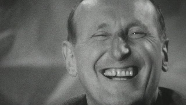 Le comédien français Bourvil en 1961. [RTS - RTS]