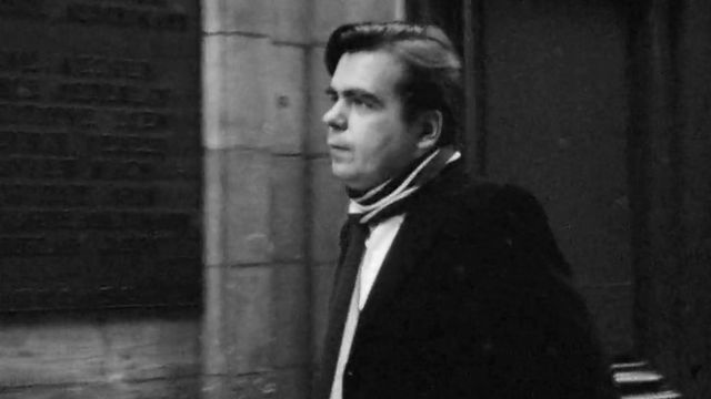 Michael Lonsdale [RTS]