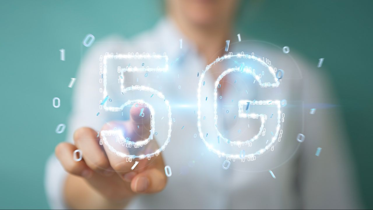 C'est quoi le problème avec la 5G? [sdecoret - Depositphotos]