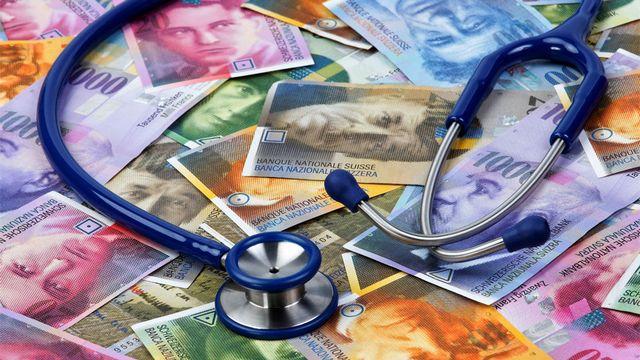 Les caisses maladie disposent de réserves excédentaires. [Gina Sanders - Fotolia]