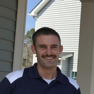 Scott Hagan est un vétéran. Il habite aujourd'hui en Caroline du Nord. [Cédric Guigon - RTS]