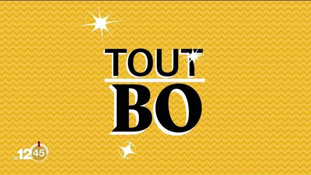 La chronique Toutbo d'Aurélie Cuttat est consacrée aux luttes anti-racistes et à la tolérance [RTS]