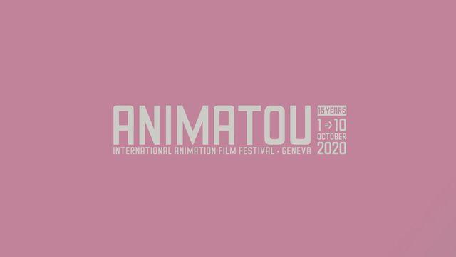 Animatou, le Festival international du film d'animation de Genève, fête ses 15 ans. [Animatou - RTS Découverte]