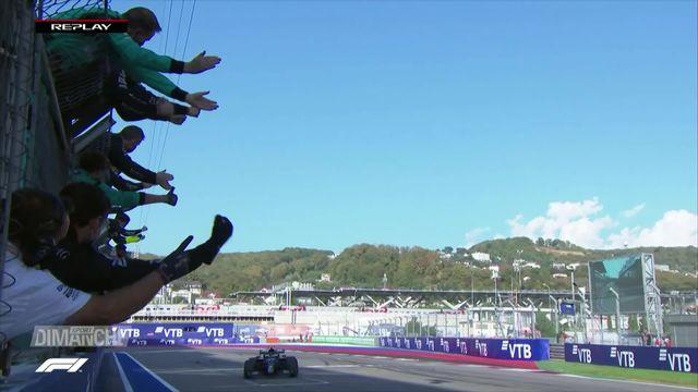 F1: GP de Russie [RTS]