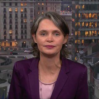 Accord-cadre: les précisions d'Isabelle Ory, correspondante à Bruxelles [RTS]