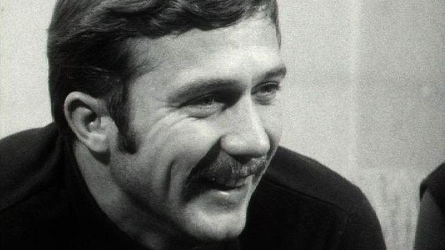 Le judoka suisse Eric Hänni, 1964. [RTS]