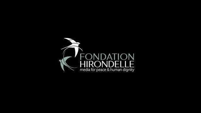 La Fondation Hirondelle. [Fondation Hirondelle - Media for peace & human dignity]