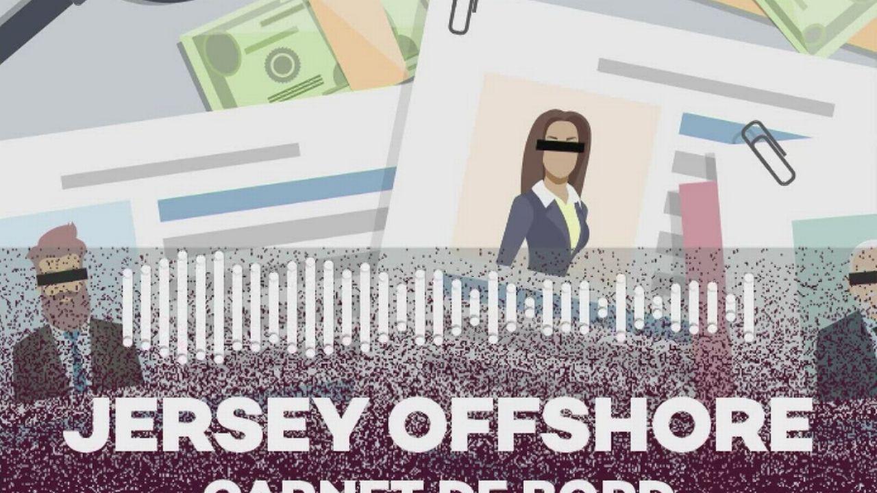 Jersey offshore, carnet de bord: bande-annonce du podcast [RTS]