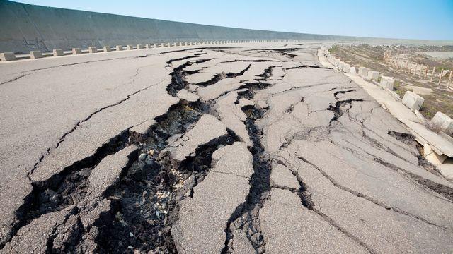 Peu de constructions humaines sont capables de résister aux séismes. tomwang Depositphotos [tomwang - Depositphotos]