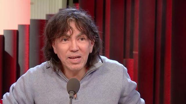 L'invité de La Matinale - Robert Bouvier, comédien et metteur en scène (vidéo) [RTS]