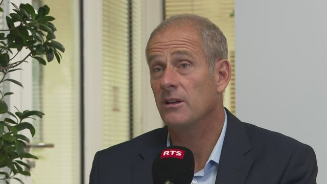 ITW Guy Forget [RTS]