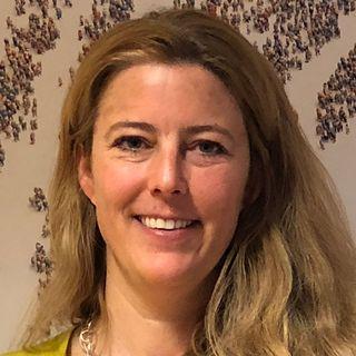 """Chantal Peyer, responsable """"entreprises et droits humains"""" Pain pour le Prochain. [Gabrielle Desarzens - RTS]"""