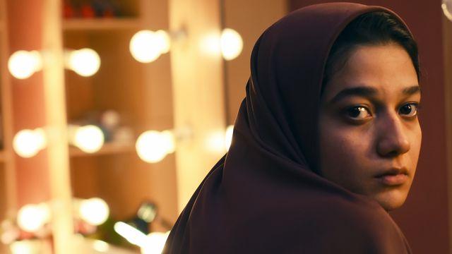 """Yalda, la nuit du pardon"" de Massoud Bakhshi. [Sister Distribution]"