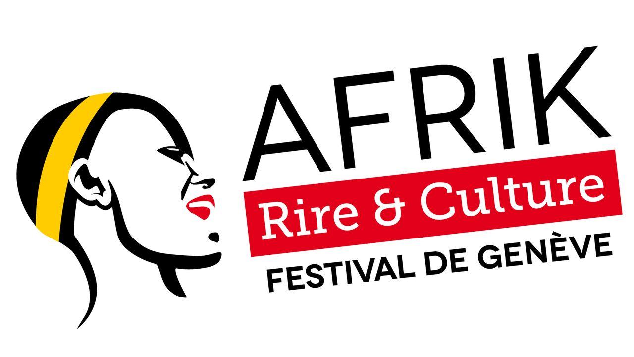 Le visuel du festival Afrik Rire & Culture. [afrik-rire.com]