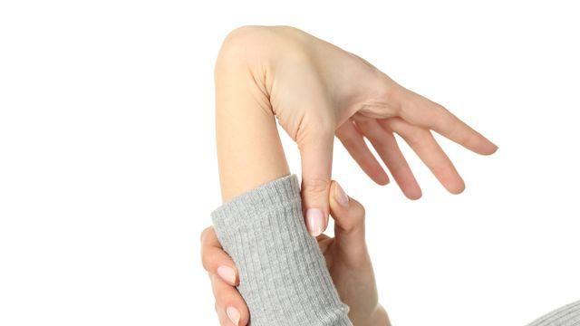 Le syndrome d'Ehlers-Danlos est une maladie du tissu conjonctif. PheelingsMedia Depositphotos [PheelingsMedia - Depositphotos]