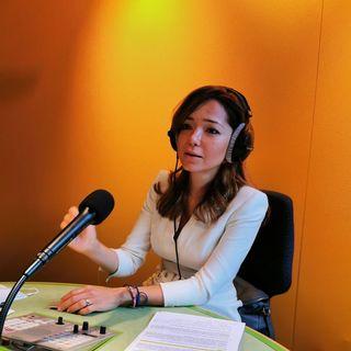 Hanum Ibrahimova, ambassadrice d'Azerbaïdjan en Suisse. [DR]