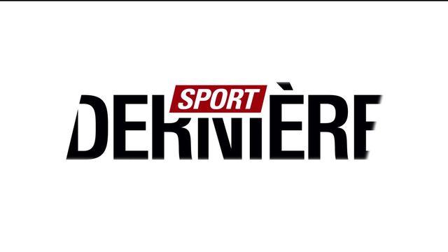 Sport Dernière - Jeudi 15.10.2020 [RTS]