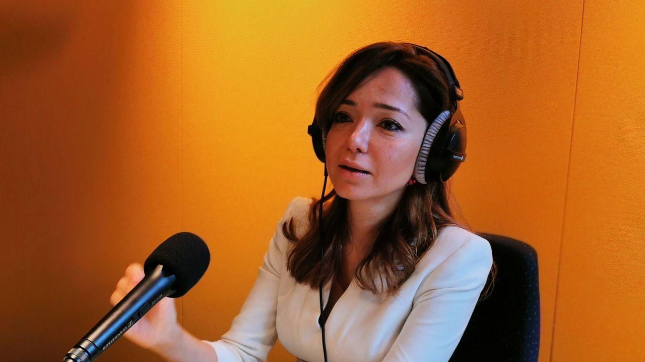 Conflit du Haut-Karabakh: l'interview de l'ambassadrice Hanum Ibrahimova