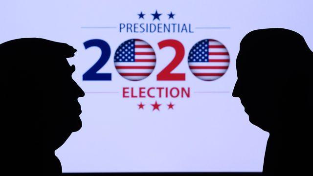 Election présidentielle américaine 2020. [kovop58@gmail.com - Depositphotos]