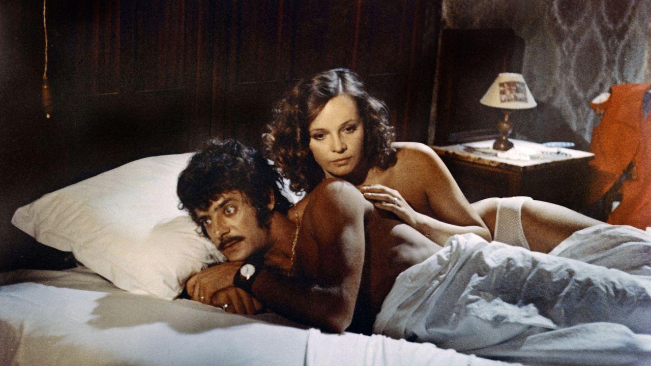 "Une image du film ""Sexe fou"" de Dino Risi. [Dean Dayan Cinematografica / Collection ChristopheL via AFP]"