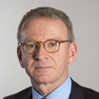 Adrian Lobsiger, préposé fédéral à la protection des données et à la transparence [Peter Schneider - Keystone]