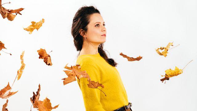 La batteuse et compositrice Anne Paceo. [Sylvain Gripoix - annepaceo.com]