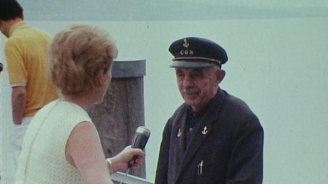 Les radeleurs [Capture d'écran 1970]