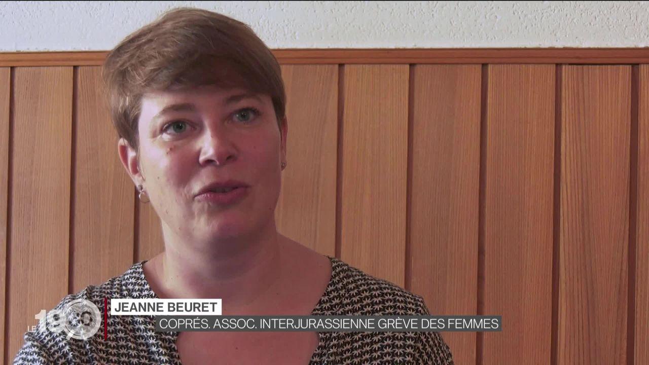 Élections cantonales et communales: les candidatures féminines peu nombreuses. [RTS]