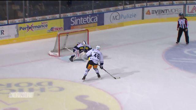 Hockey: National League, Ambri - Zoug [RTS]